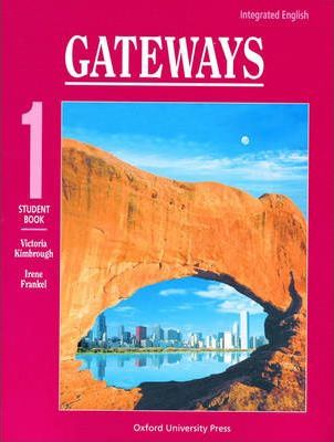 Integrated English: Student Book Bk. 1