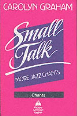 Small Talk: Chants Cassette