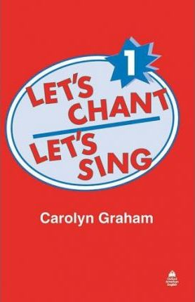 Let's Chant, Let's Sing: Level 1