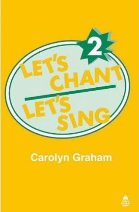 Let's Chant, Let's Sing: Level 2