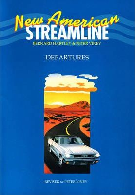New American Streamline: Beginner: Departures