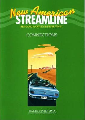 New American Streamline Connections: Intermediate: Student Book