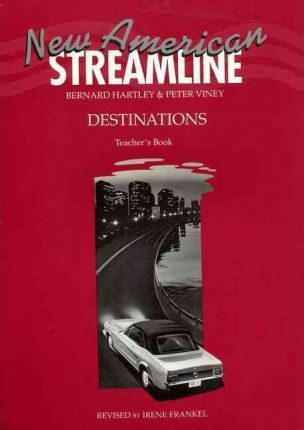 New American Streamline: Destinations Advanced level