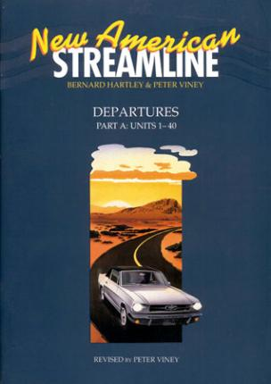 New American Streamline: Departures Beginner level