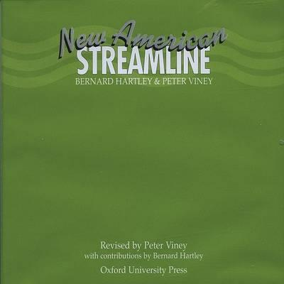 New American Streamline: Connections Intermediate level