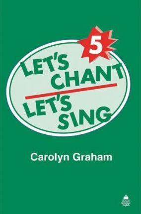 Let's Chant, Let's Sing: Level 4