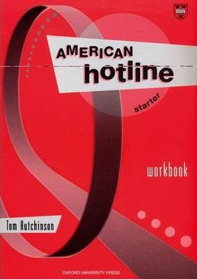 American Hotline: Workbook Starter level