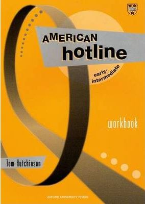 American Hotline: Workbook Early Intermediate level