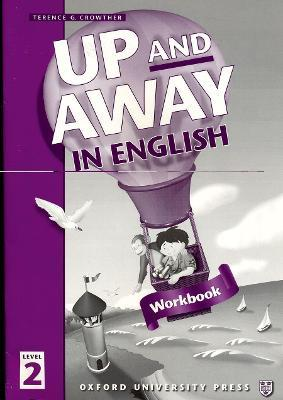 Up and Away in English: 2: Workbook