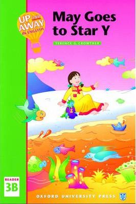 Up and Away in English: Level 3