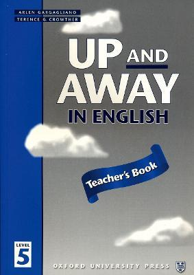 Up and Away in English: 5: Teacher's Book