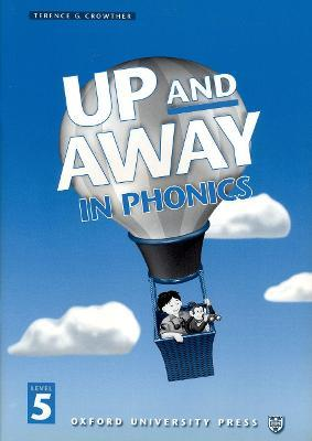 Up and Away in Phonics: 5: Phonics Book