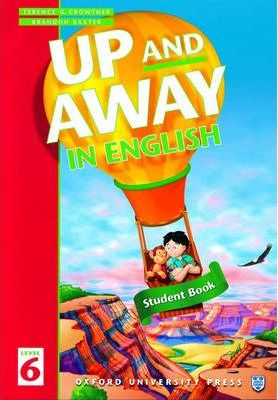 Up and Away in English: 6: Student Book