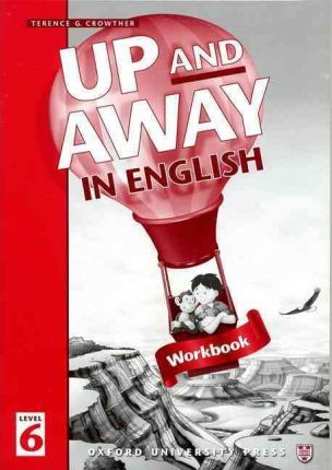 Up and Away in English: 6: Workbook