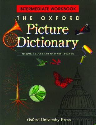 The Oxford Picture Dictionary: Components