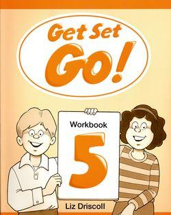 Get Set - Go!: 5: Workbook