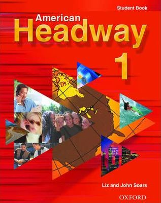 American Headway 1: Student Book