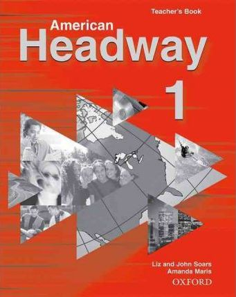American Headway: Teacher's Book (Including Tests) Level 1