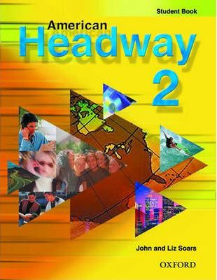 American Headway 2: Student Book