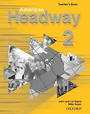 American Headway: Teacher's Book (including Tests) Level 2