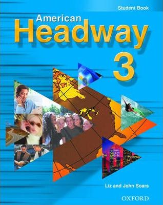 American Headway 3: Student Book