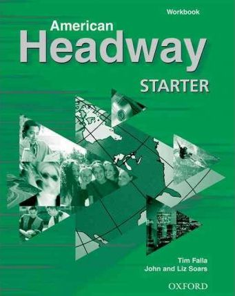 American Headway: Workbook Starter level