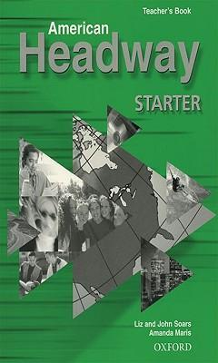 American Headway Starter Second Edition Pdf