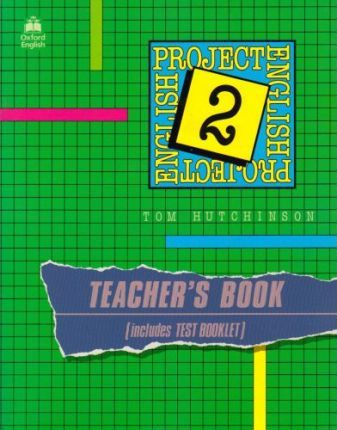 Project English: Teacher's Book Bk.2