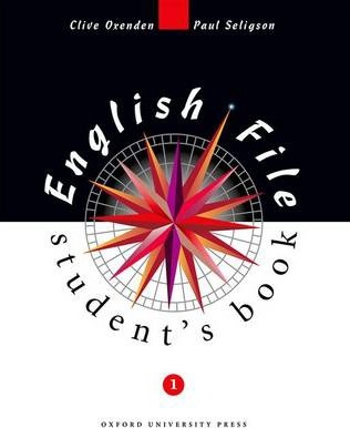 English File: Student's Book Level 1