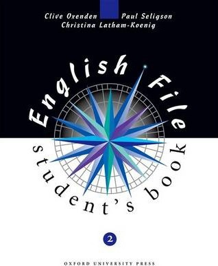 English File: Student's Book Level 2