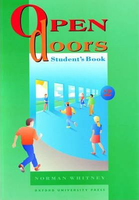 Open Doors: 2: Student's Book: Student's Book Level 2