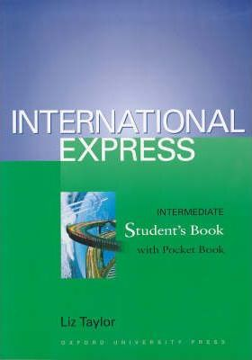 International Express: Student's Book (including Pocket Book) Intermediate level