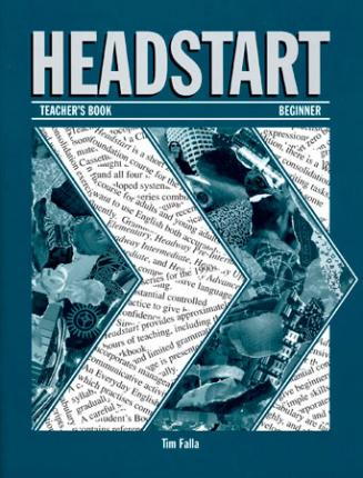 Headstart: Teacher's Book