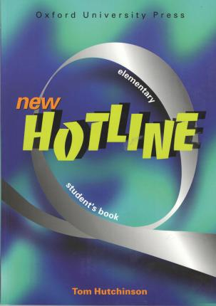 New Hotline Elementary: Student's Book