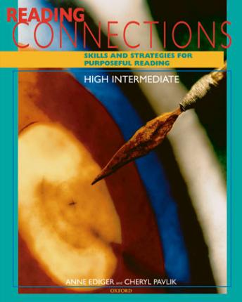Reading Connections Upper-Intermediate: Upper-Intermediate: Student Book: Student Book Upper intermediate level
