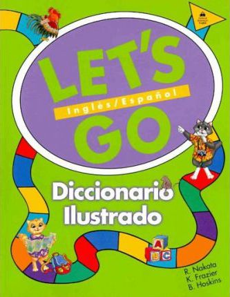 Let's Go: Picture Dictionary