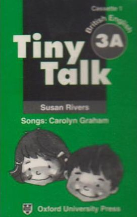 Tiny Talk: Cassette A Level 3