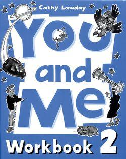 You and Me: 2: Workbook