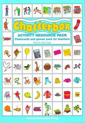 Chatterbox: Level 1 & 2: Activity Resource Pack