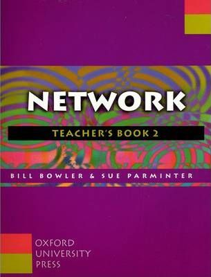 Network: Teacher's Book Level 2