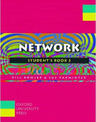 Network: Student's Book Level 3