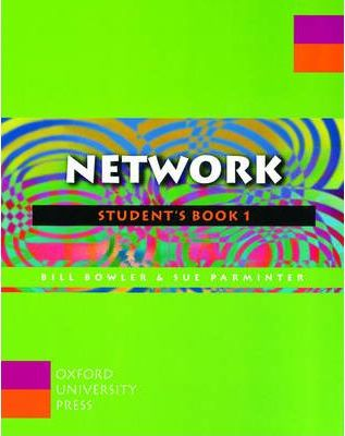Network: 1: Student's Book