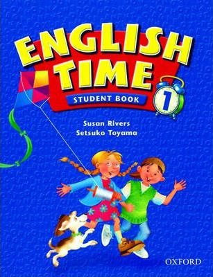 English Time 1: Student Book