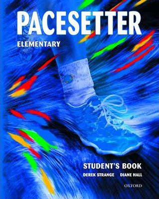 Pacesetter: Elementary: Student's Book