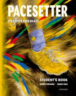 Pacesetter: Pre-Intermediate: Student's Book