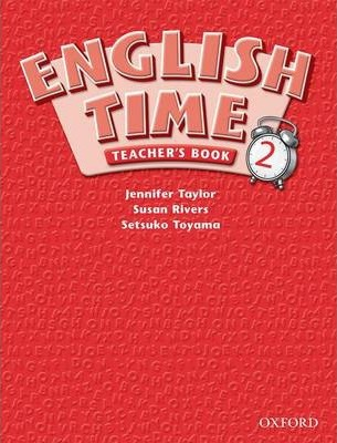 English Time 2: Teacher's Book
