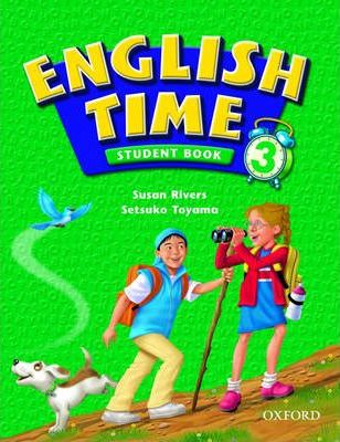 English Time 3: Student Book