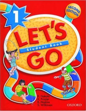 Let's Go: 1: Student Book