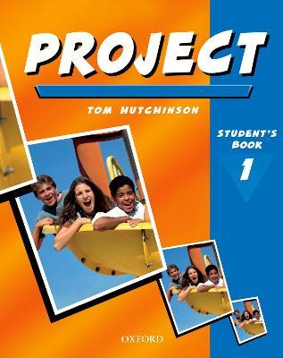 Project 1 Second Edition: Student's Book