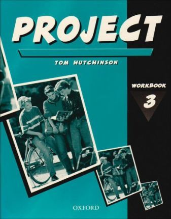 Project 3 Second Edition: Workbook